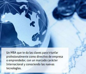 MBA Unir Business